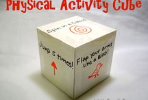 Exercise: How we move / How we move. Fitness
