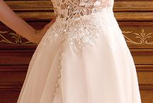Threads of Faith / Custom made Wedding Gowns