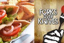 Vegetarian/Vegan Recipes / by Joline Sikora