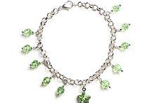 charm bracelets rolo chain