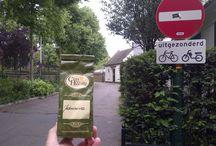 Herbata ciekawa świata w Holandii / Holandia to monarchia konstytucyjna, ze stolicą w Amsterdamie. Znana jest z tulipanów, chodaków i wiatraków. Dla miłośników rowerów jest to istny raj z ponad 15 000 km dróg rowerowych!