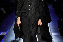 Jean Paul Gaultier / Men Couture 2012