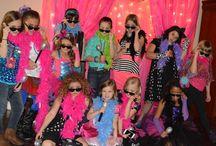 tween party