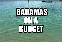 Discover the Bahamas / Discovering the best of the Bahamas travel with things to do, places to visit, and more!