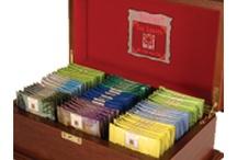 My Tea Party / TEA, tea cups, coffee cups, tea pots, tea sets, tea flavors, and the benefits of tea  / by Keshia Cullins