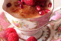 Gorgeous teacups