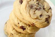 cookies. yum. / by Ann Hao
