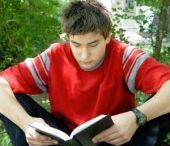 Reading and Teens