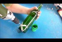 perforator sticlă