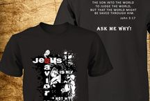 Jesus is My Savior Not My Religion TShirt / Religion tries to earn God's favor, but we already have God's favor! What else can we do but love and serve such a wonderful and gracious God?! Say what is on your heart and mind with this unisex shirt!  Click Here to Purchase => http://discipletee.com/P48-1new ** Tag and Share With Your Friends! **