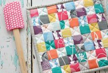 Coasters & Potholders!