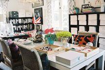 Office for Interior Designer