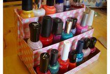 nail polish mission