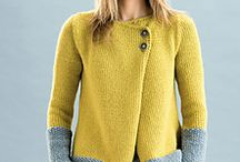 tricots femme