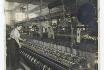 Silk Production