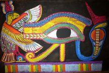 Egyptin taide