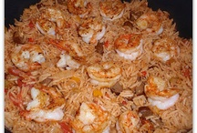 Seafood / by Key Ingredient Recipes