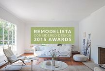 2015 Considered Design Awards / The 3rd annual Considered Design Awards are back. Submit pictures of your space through June 22 for a chance to be featured on Remodelista + $200 to Kaufmann Mercantile.   http://bit.ly/1FScSwL / by Remodelista