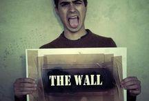 * La Communauté * THE WALL / La Communauté THE WALL est créative, engagée et innovante. Passionnés de street art, nous la rassemblons autour d'événements réguliers pour faire le pont entre cette forme d'art authentique, ses artistes et son public. Elle a l'ambition d'être un tremplin pour les street artists émergents ou reconnus, leur permettant une large visibilité et une rémunération équitable.