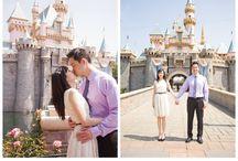 Disneyland Session