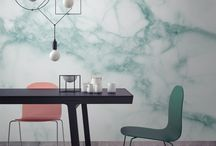 ARCH | INTERIOR | walls