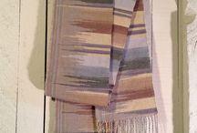 Clasped Weft Weaving \ Закладное ткачество
