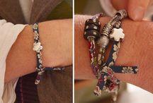 # Idées bijoux # / Des p'tits riens ou des trésors à faire soi-même voire se faire offrir
