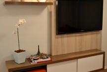 móveis e decoração