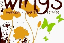Women's Ministry / by Jonda Arbogast