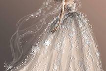 mariée mannequin