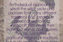 ~Wicca Quotes~