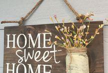Dla domu / Inspiracje dla domu