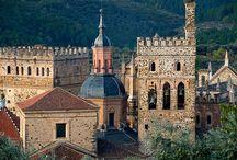 Guadalupe, Cáceres, Extremadura, Espanha
