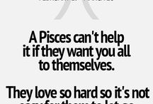 Zodiac and Pisces