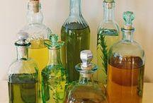 azeite aromatizado