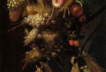 Art - A / ( my list not chronological ) Giuseppe ARCIMBOLDO ~ Hans von AACHEN ~ Jean (Hans) ARP ~ Magdalena ABAKANOWICZ ~ Alvar AALTO ~ Ivan Konstantinovič Ajvazovskij ~ Alexander ARCHIPENKO