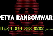 How to Protect Your PC from Petya Ransomware Attack