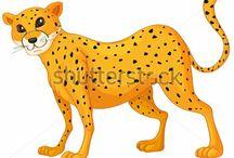 marsupial cheetah