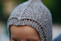 Baby&toddler:Knits