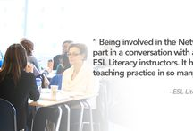 ESL/EAL for Adults