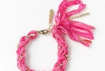 Bracelets / by Shipwreck Beads