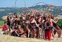 2012 Italian Hoop Connection