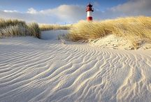 Travel | Sylt