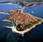 Nessebar, Bulgaria / An old town under UNESCO protection.