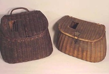 Baskets old