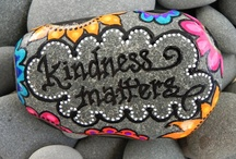 Kindness and Assets