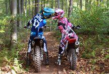 Enduro & Motocross