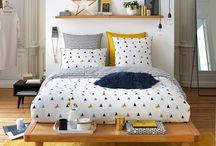 Idées pour ma chambre
