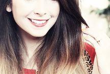 Zoe Sugg aka Zoella ❤❤❤