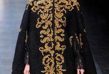 Jewellery: Baroque